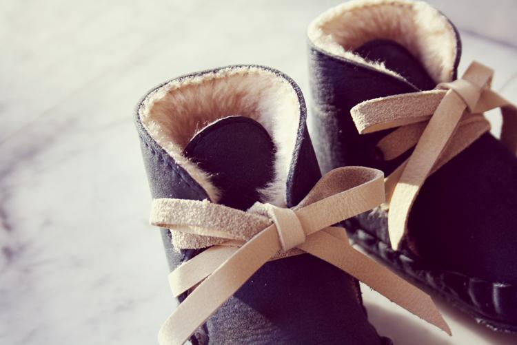 Donsje Baby shoes schoenen handmade leather1299
