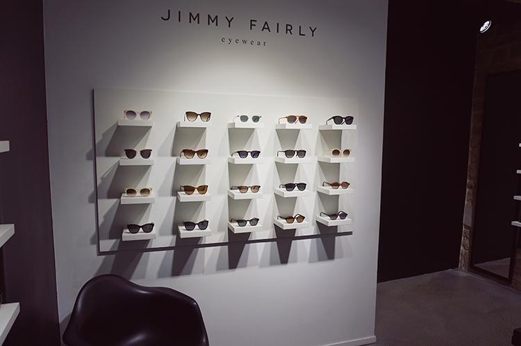 Flashtrip to Paris Jimmy Fairly