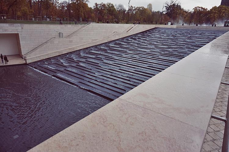 Fondation Louis Vuitton Paris Museum Frank Gehry