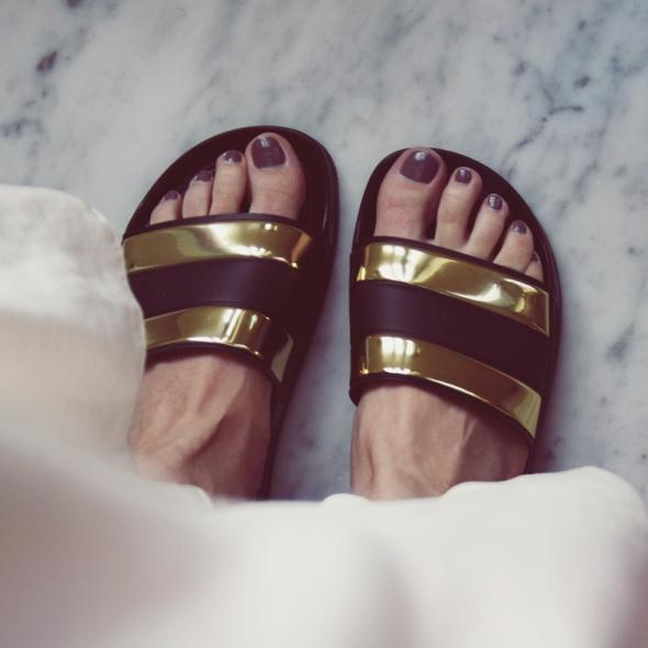 H2o Sportswear sandals adilettes