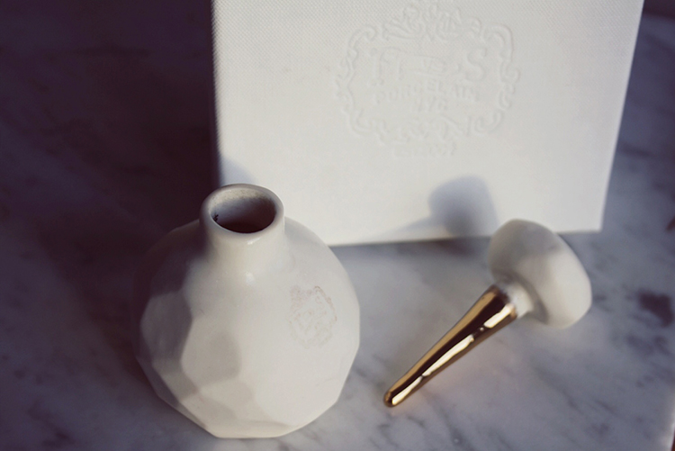 Joya studio perfume composition no 1