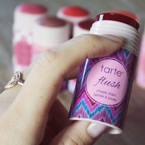Tarte cosmetics make-up Cheek