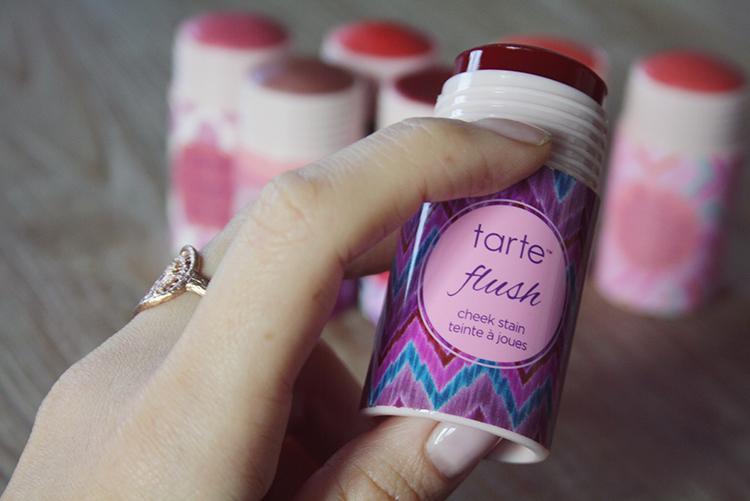 Tarte make-up Cheek Stain