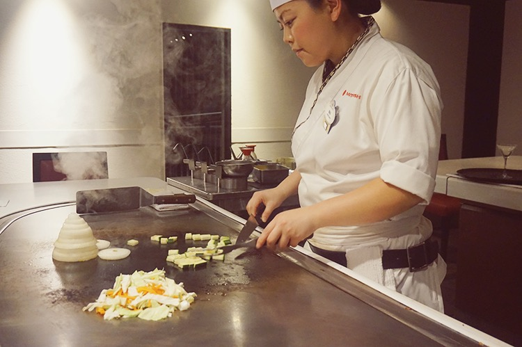 5 tips to prepare for disneyworld teppan edo 2