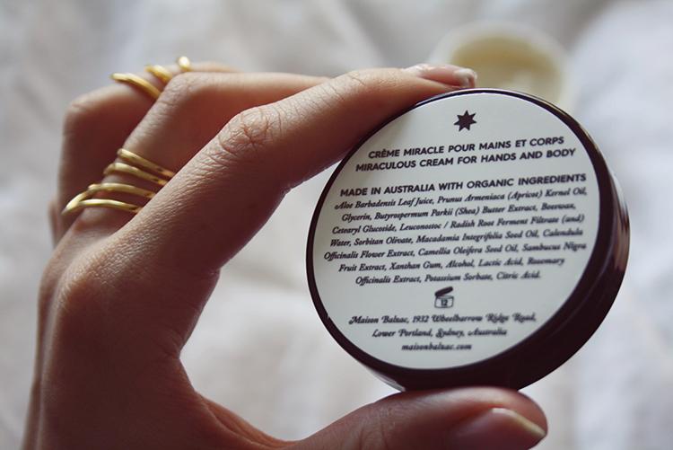 Bedside essentials Maison+Balzac