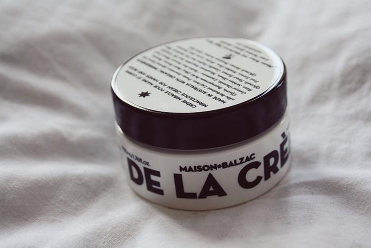 Bedside essentials Maison+Balzac Kielhs