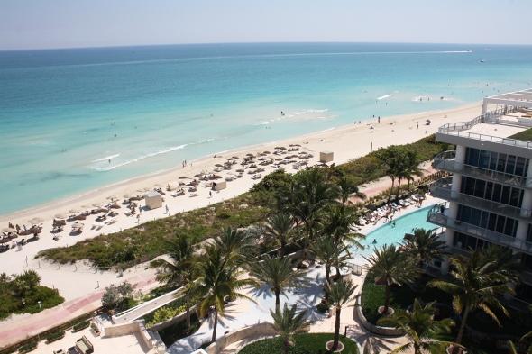 Carillon Hotel Miami