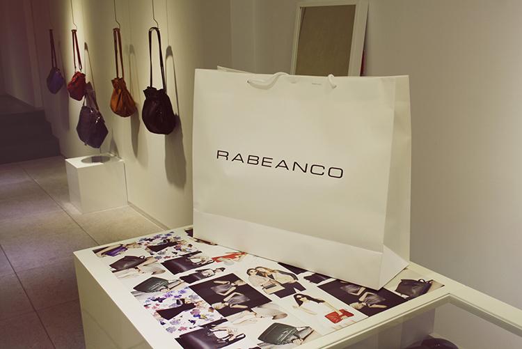 Rabeanco store Amsterdam Hartenstraat Netherlands