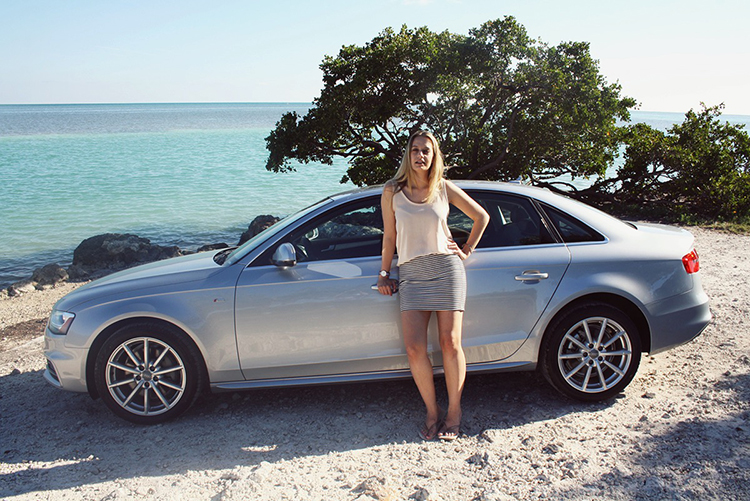 how driving a silvercar made me a digital diva � and a