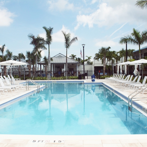 The gates hotel Key West review