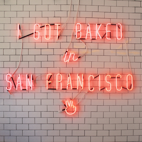 Fashion blogger City Guide San Francisco MR Holmes Bakehouse