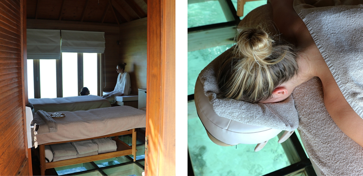Fashion blogger Spa Review Conrad Rangali island Maldives3LR