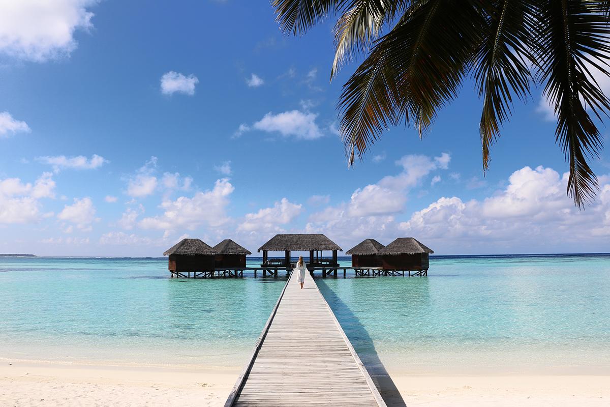 Discovering the amazing spas at conrad rangali maldives for Conrad rangali maldivas