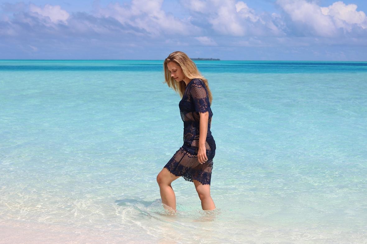 NA-KD Fashion Conrad Maldives Fashion Blogger