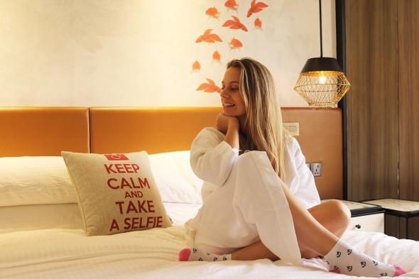 Hotel Jen Tanglin Singapore Review Blogger