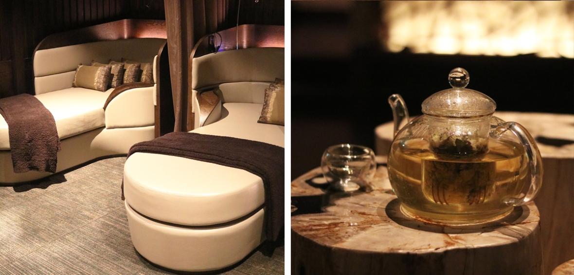 Blogger review Equarius hotel Sentosa Singapore