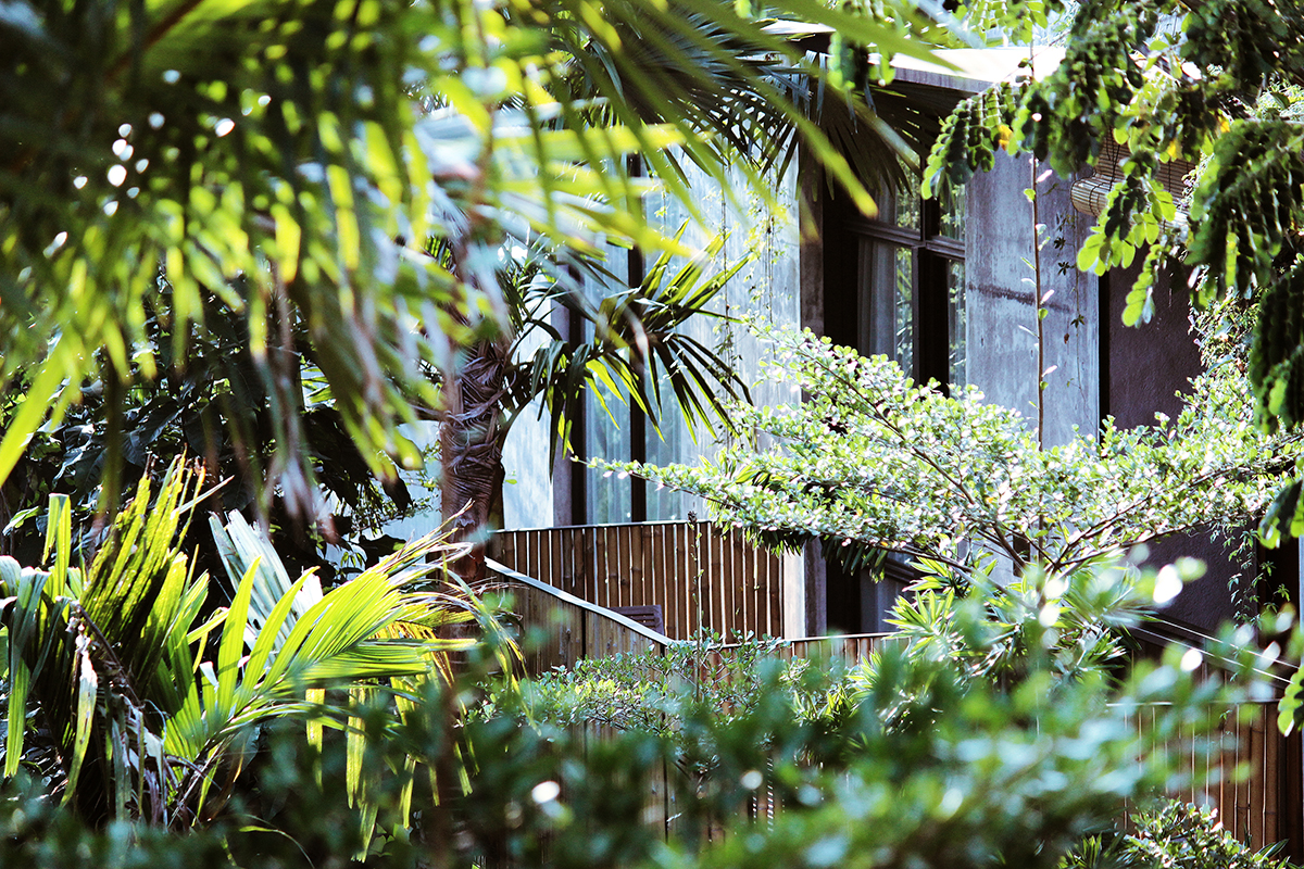 A BOUTIQUE HOTEL EXPERIENCE IN UBUD – AND A THOUSAND WORDS