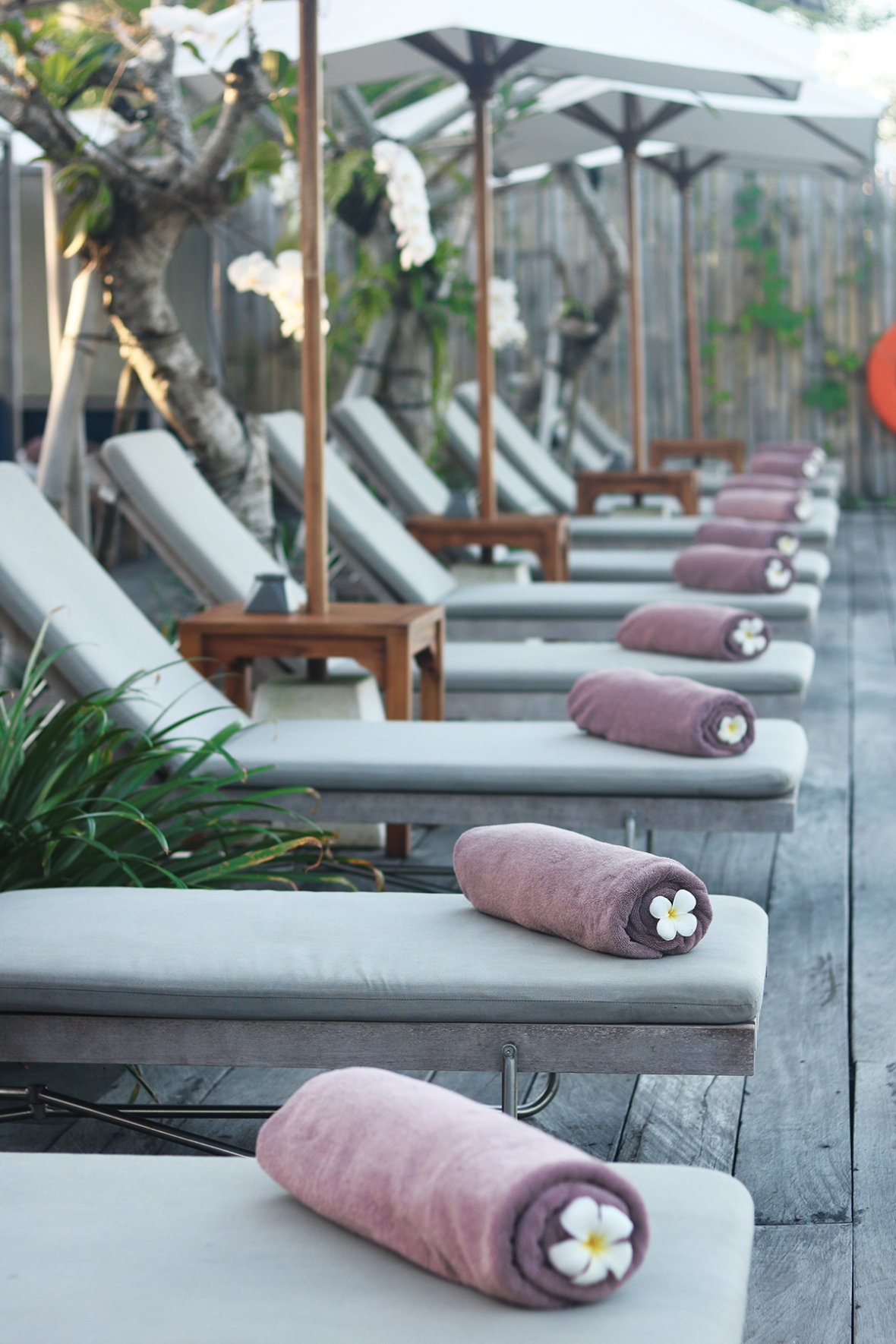 Hotel review Bisma Eight Bali hotel Fashion blogger