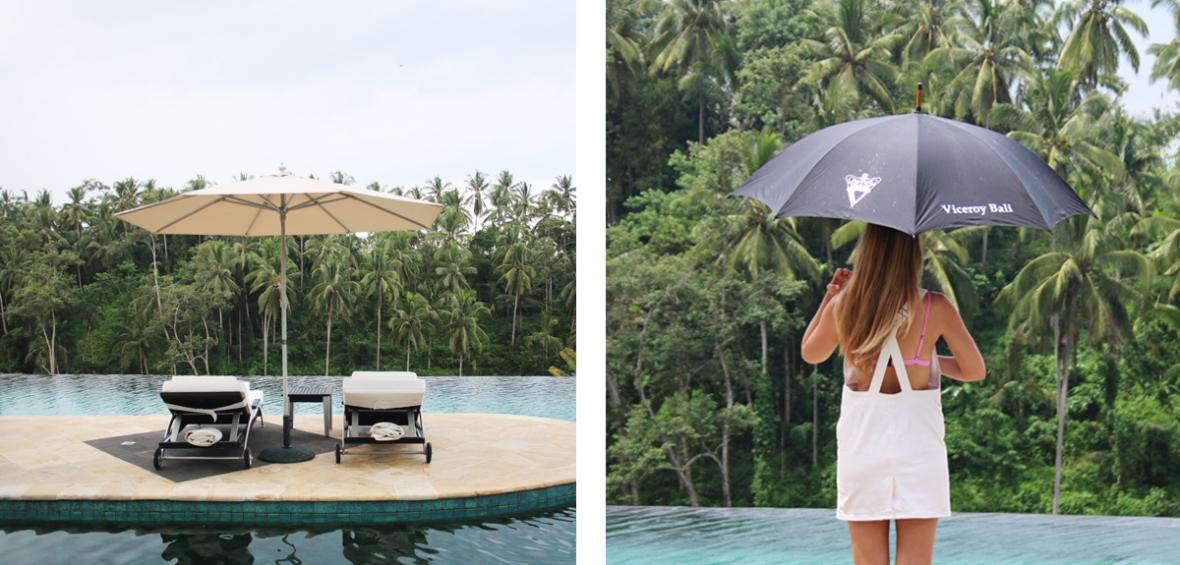 Fashion blogger review Viceroy hotel Bali Ubud