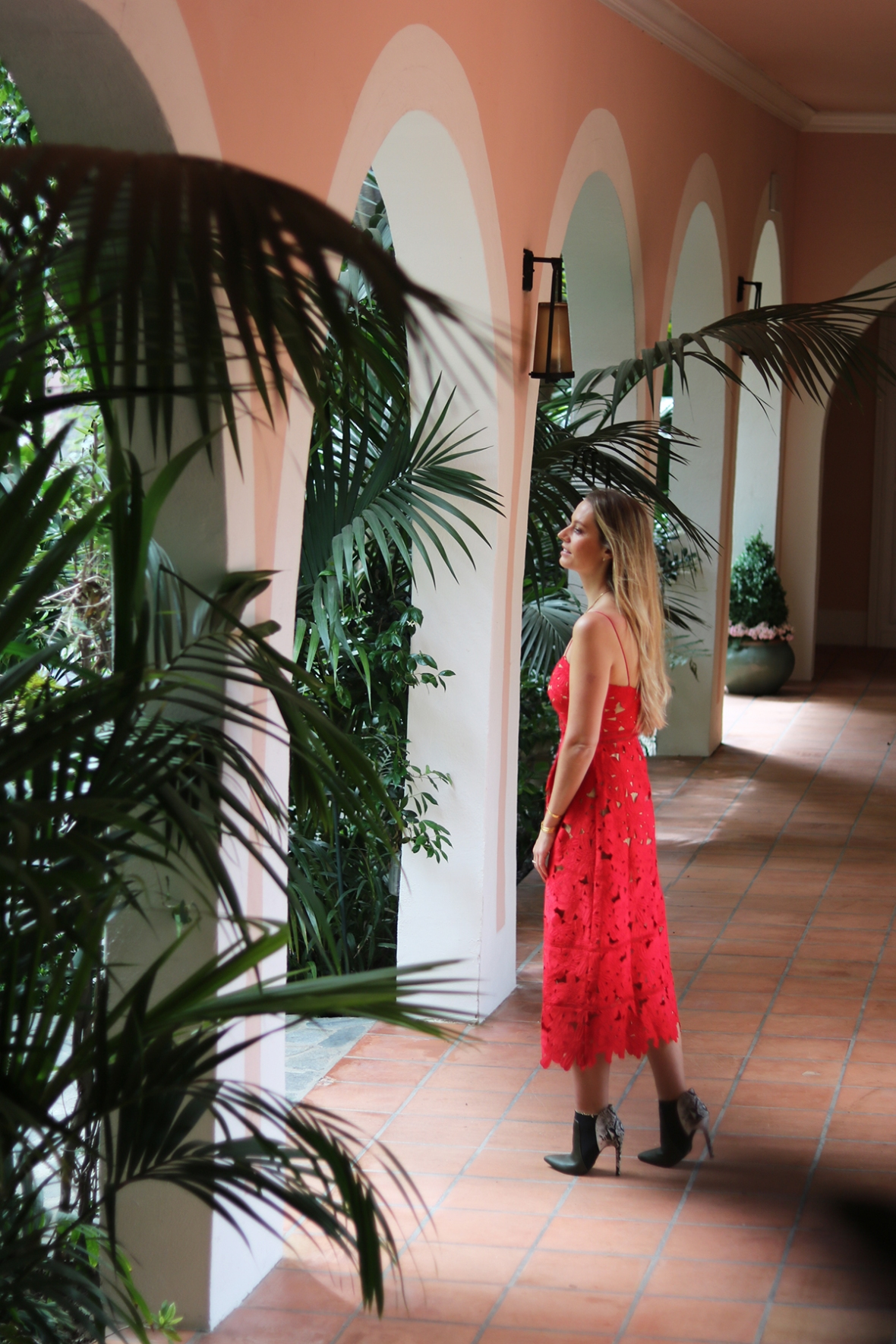 Fashion blogger Hotel Bel air Los Angeles12lr