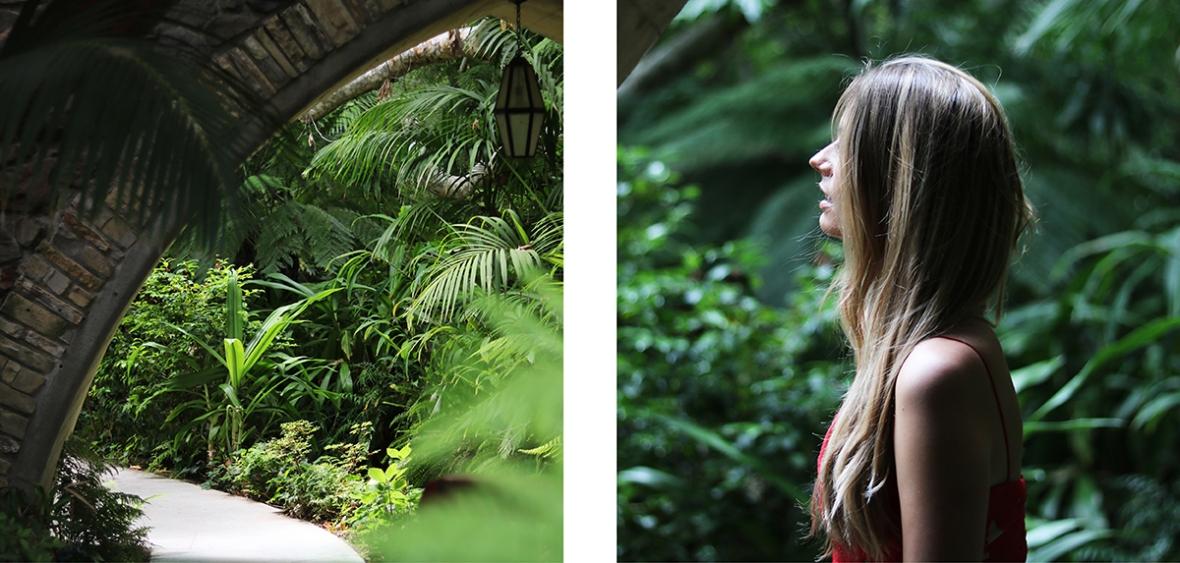 Fashion blogger Hotel Bel air Los Angeles12lr