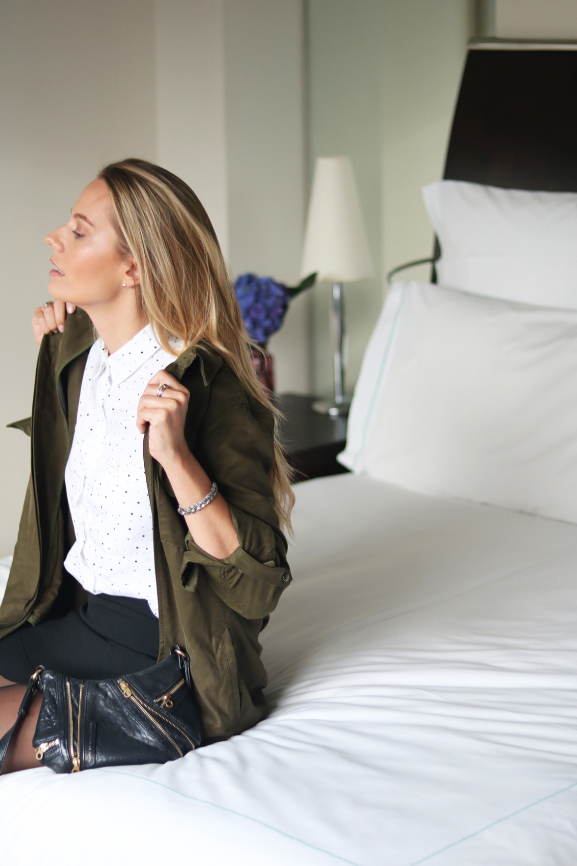 Fashion blogger Review Hotel London One Aldwych Covent Garden13lr