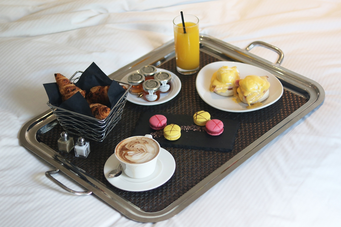blogger review MElondon hotel