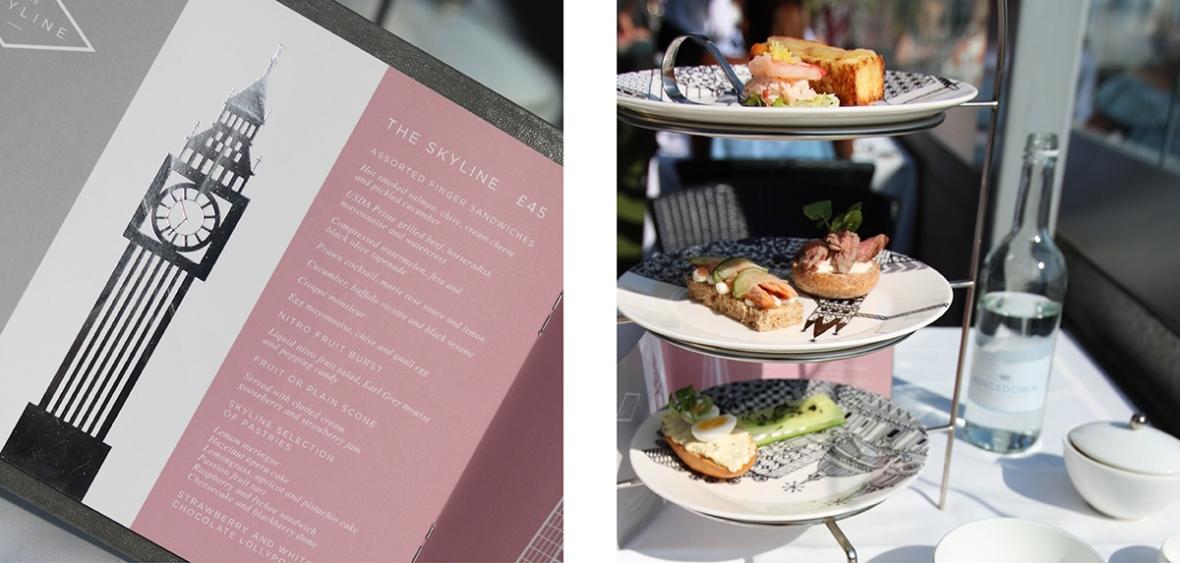 Blogger review MElondon hotel Merel van Poorten