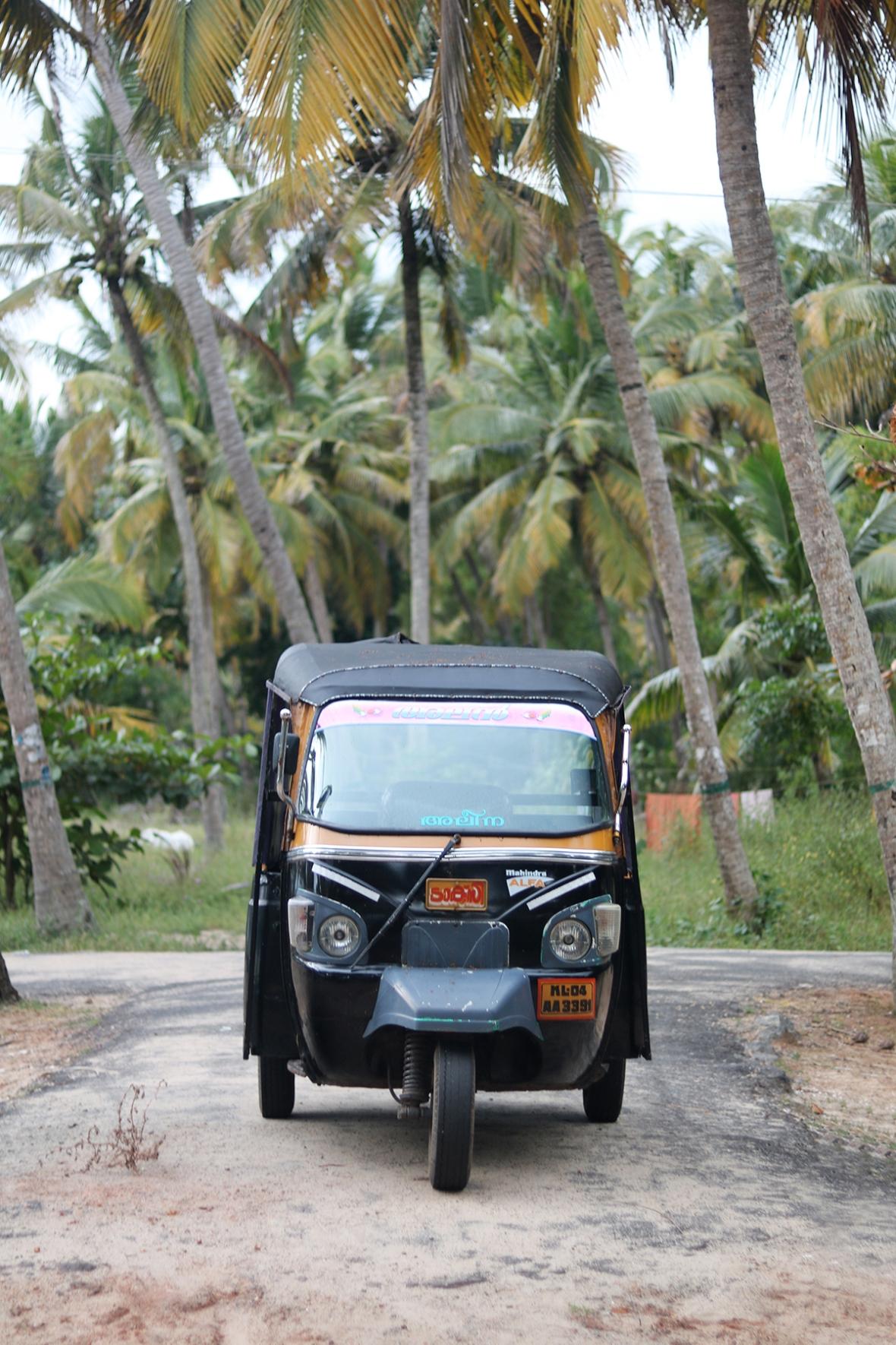 Blogger AATW India Jetairways beach Merari
