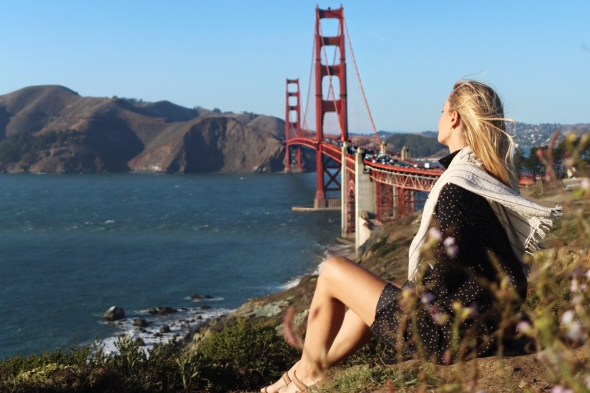 Blogger Review Park Hyatt San Francisco