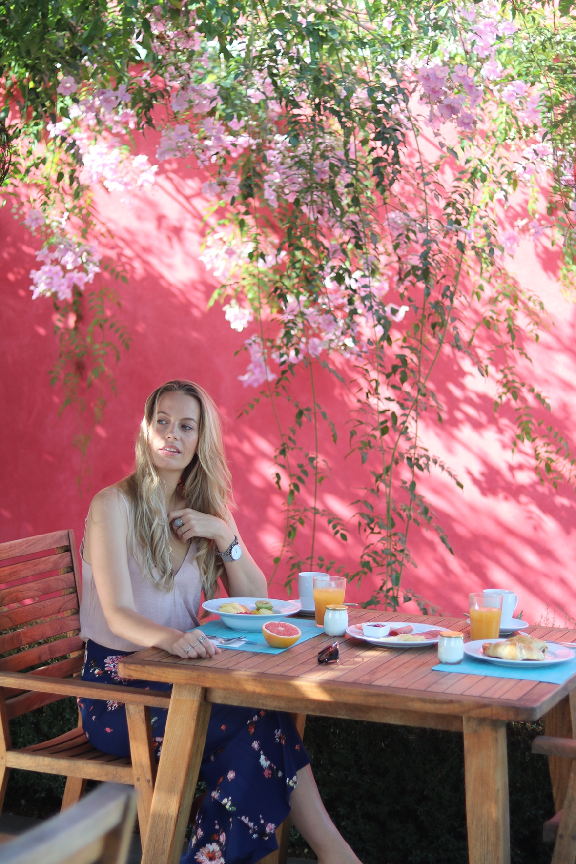 Fanzenda Nova Algarve Blogger review