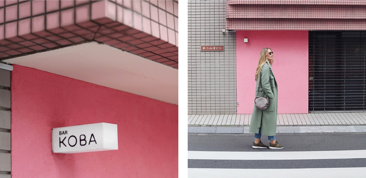 Fashion blogger 10 reasons to love tokyo