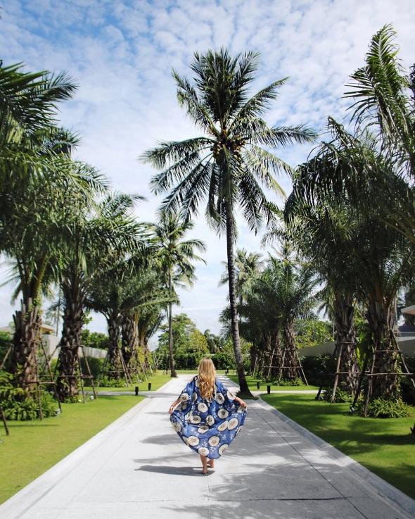 Aleenta Merel van Poorten review Phuket blogger