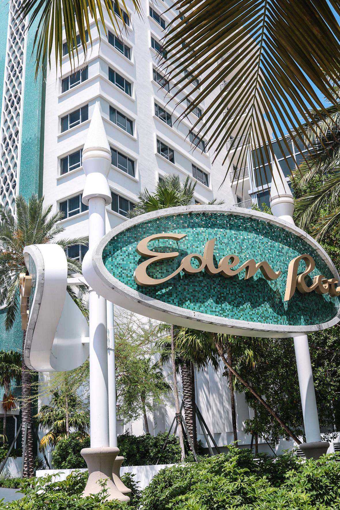 Review Nobu Eden Roc Hotel Merel van Poorten
