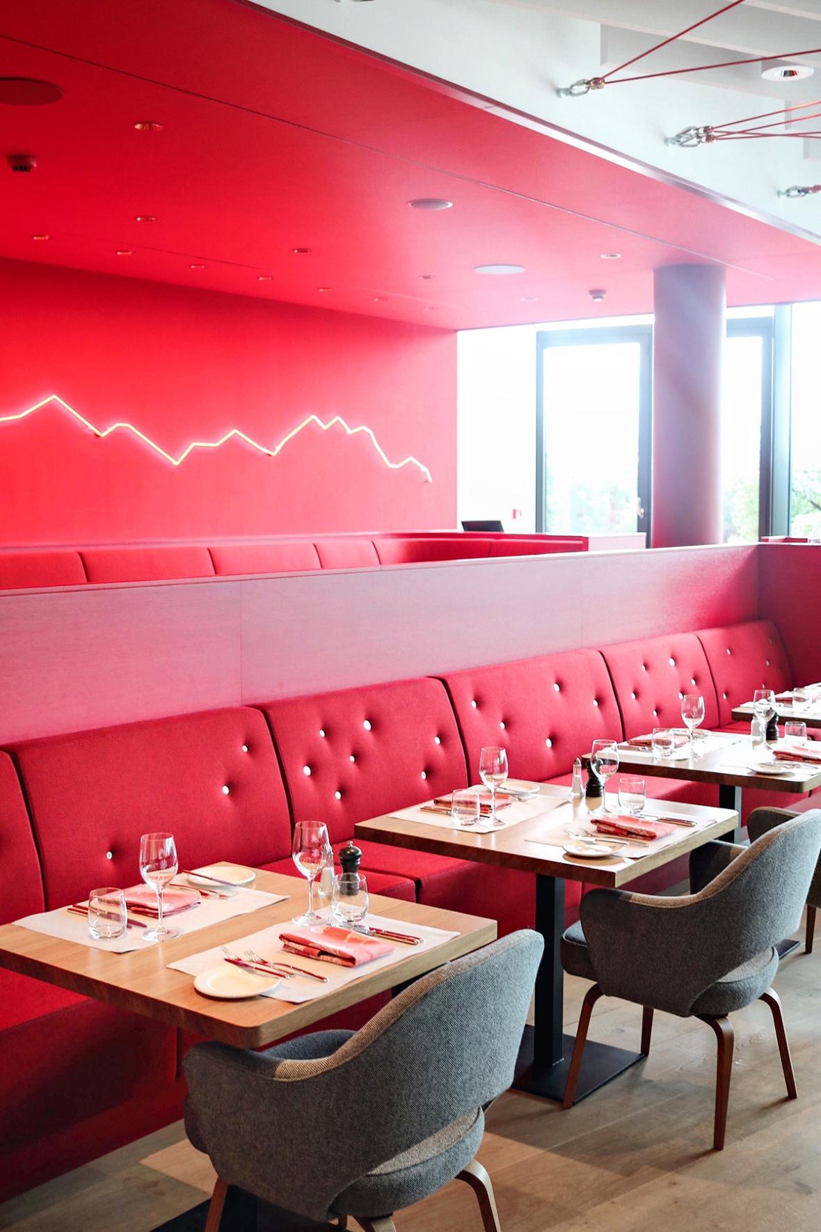 Hotel Review Dolder Grand Blogger Zurich 5 star