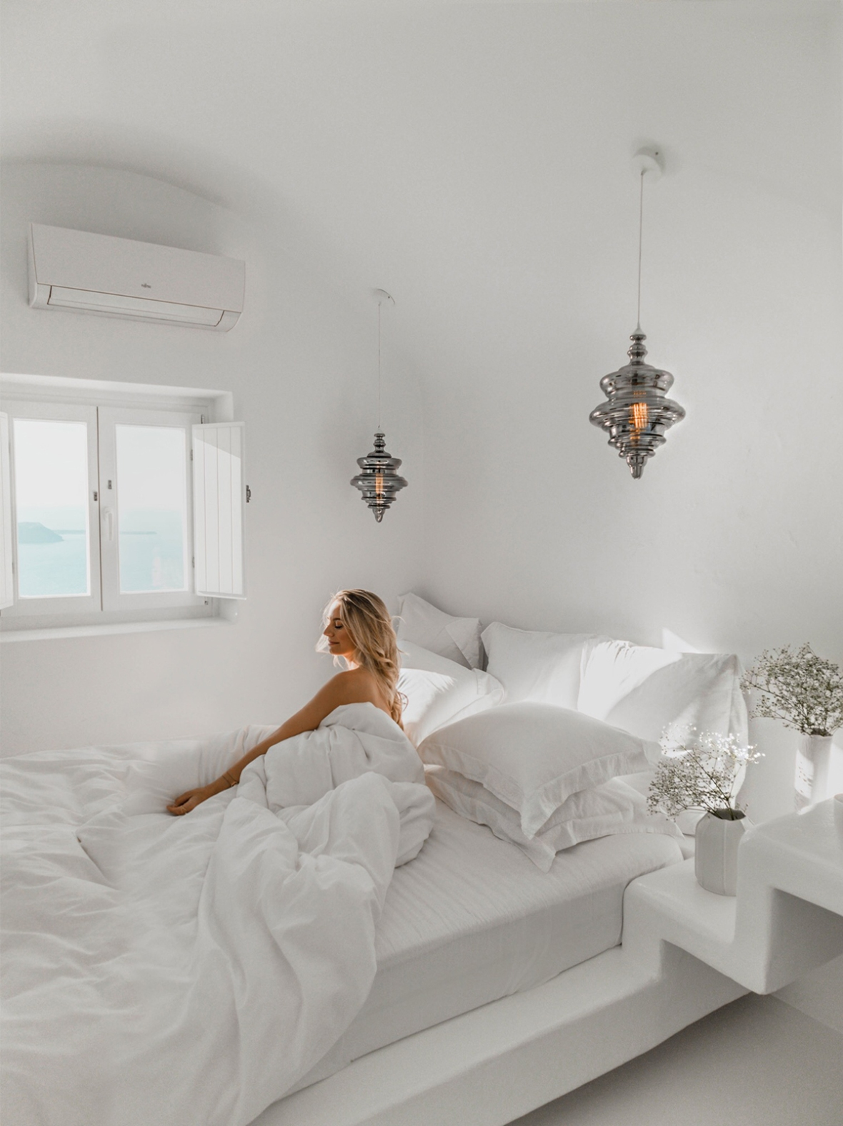 Blogger Review AATW Erossea Villa
