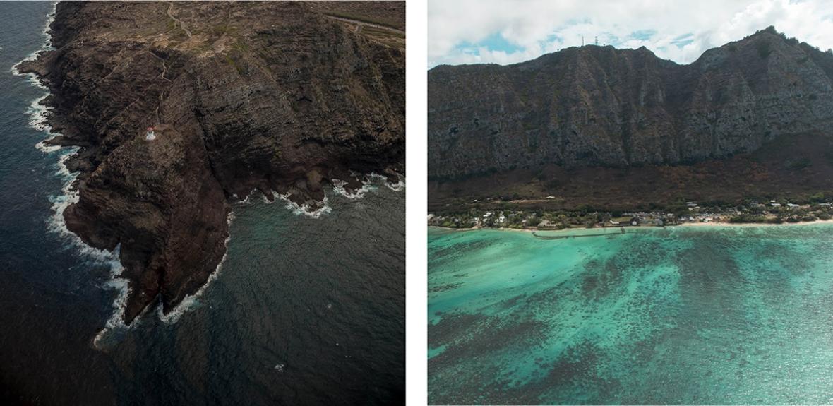 Paradise Helicopters Hawaii Oahu @andathousandwords Merel extra1.jpg Paradise Helicopters Hawaii Oahu @andathousandwords Merel