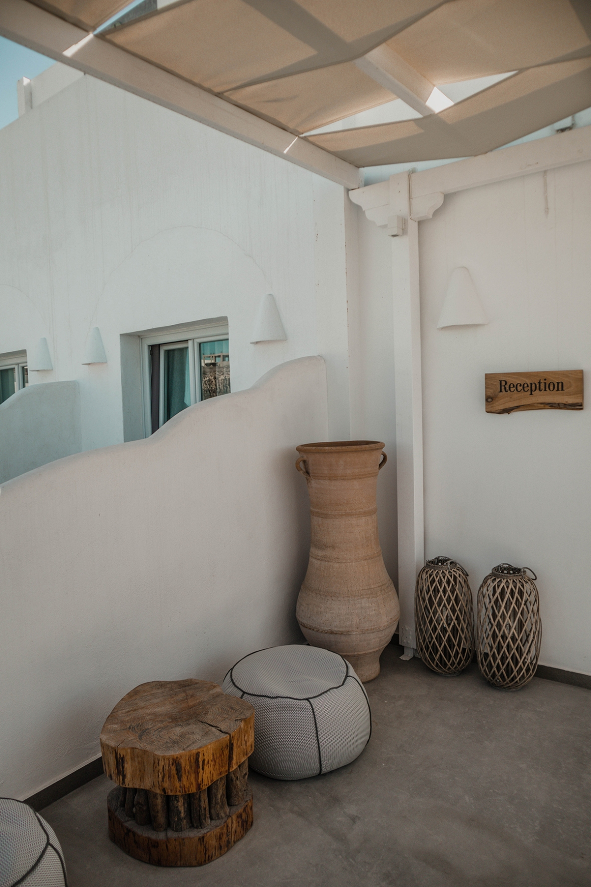 Blogger review AATW Impressive One Santorini