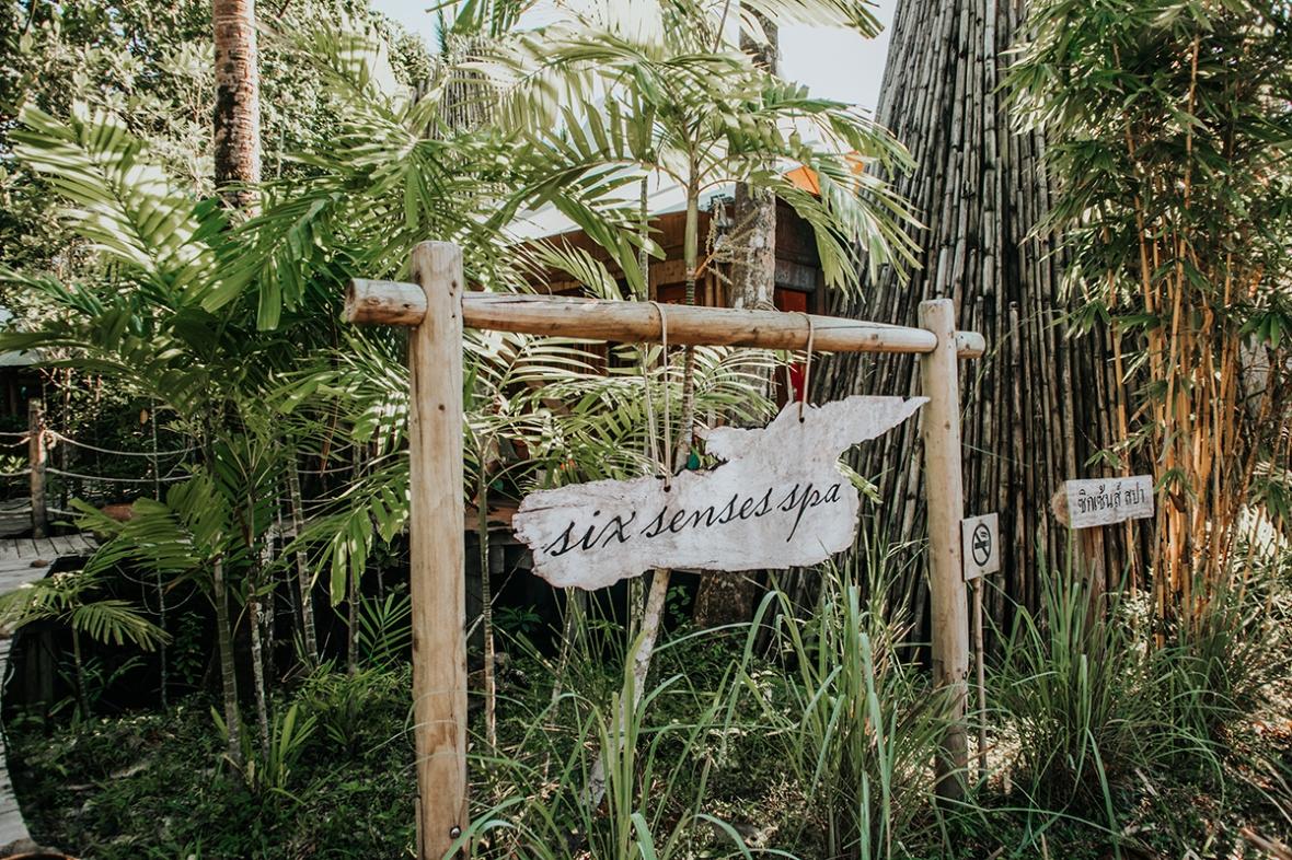 Spa Review Soneva Kiri Thailand Merel van Poorten