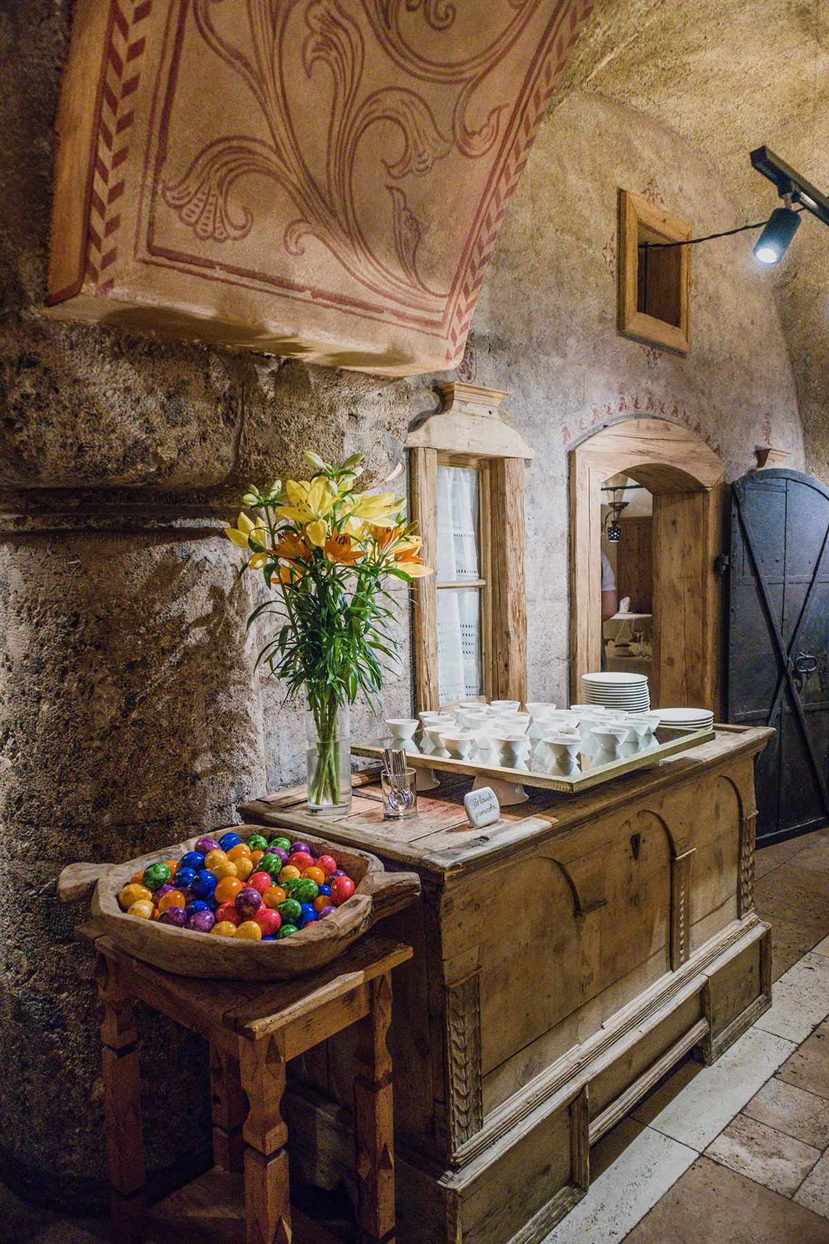 the ultimate easter experience at hotel klosterbraü and a thousand