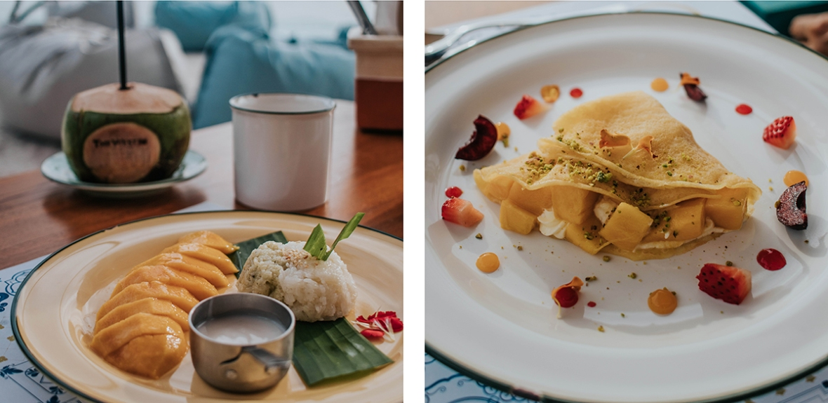 Westin Maldives The Hawker Merel van Poorten