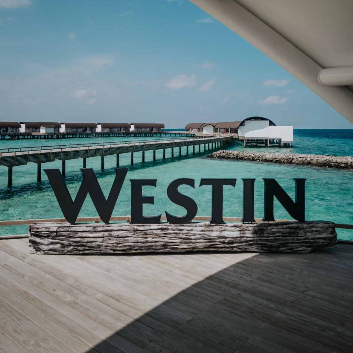Westin Maldives Merel van Poorten