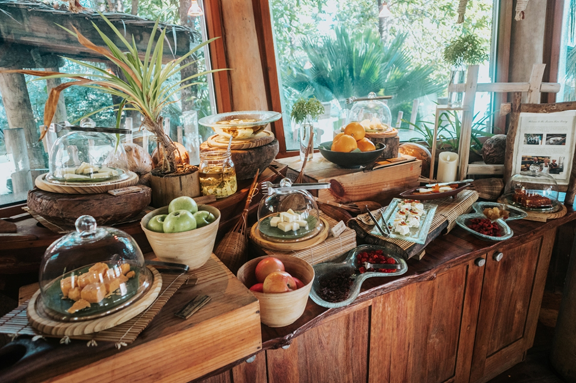 Review Soneva Kiri Thailand vierkantjeslr
