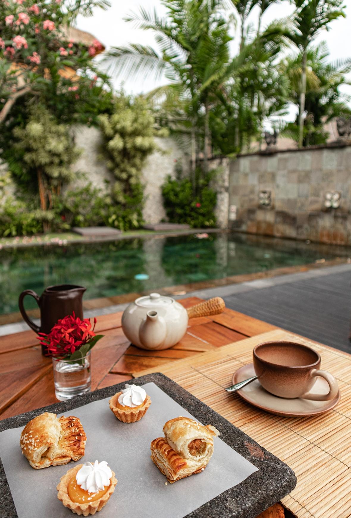 Review Belmond Jimbaran Puri Bali Merel van Poorten