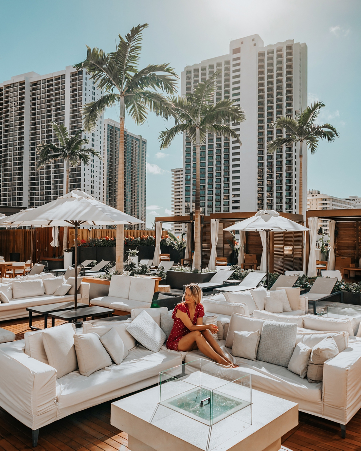 Review the new Alohilani resort in Waikiki