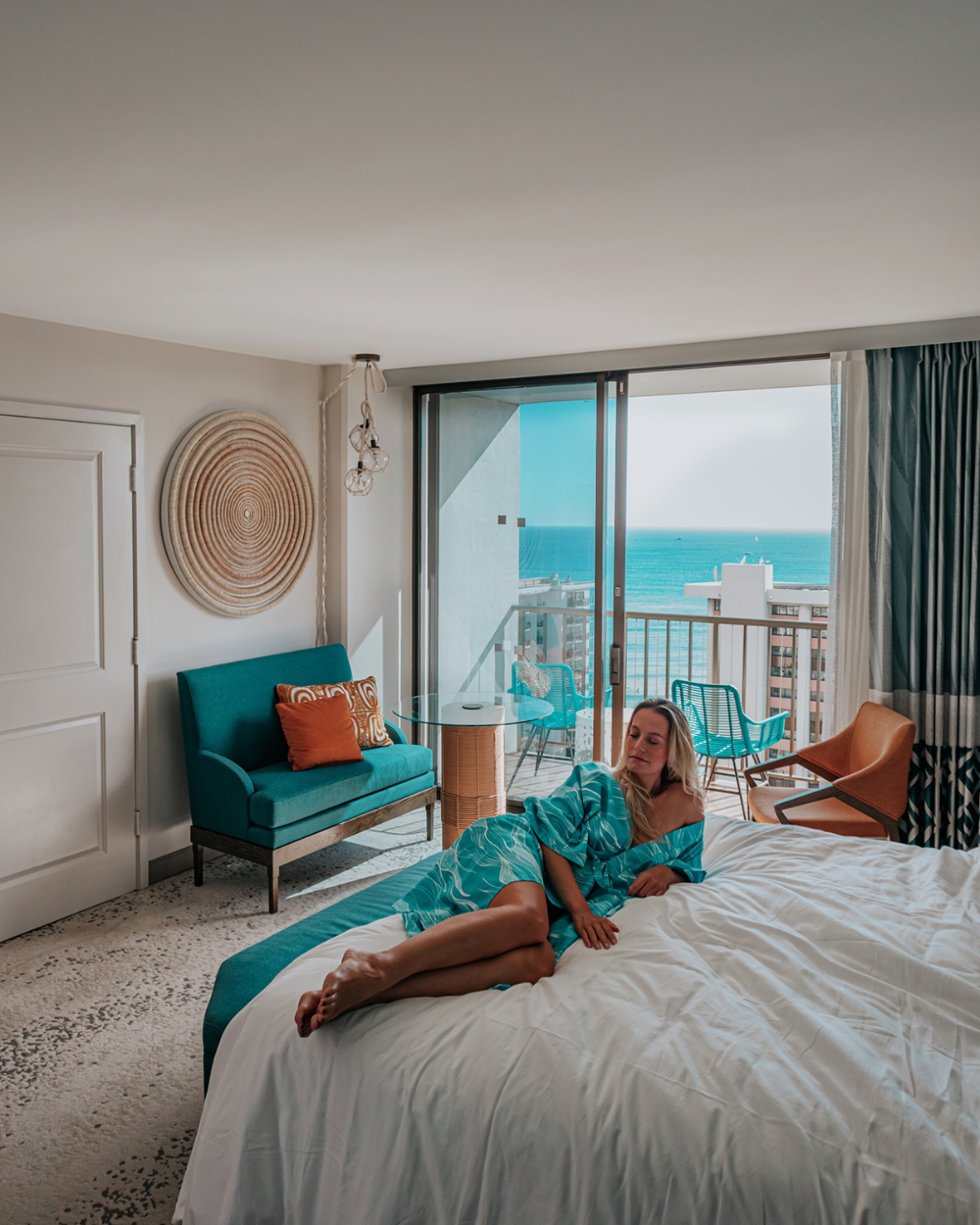 Review Waikiki Beachcomber by Outrigger Merel