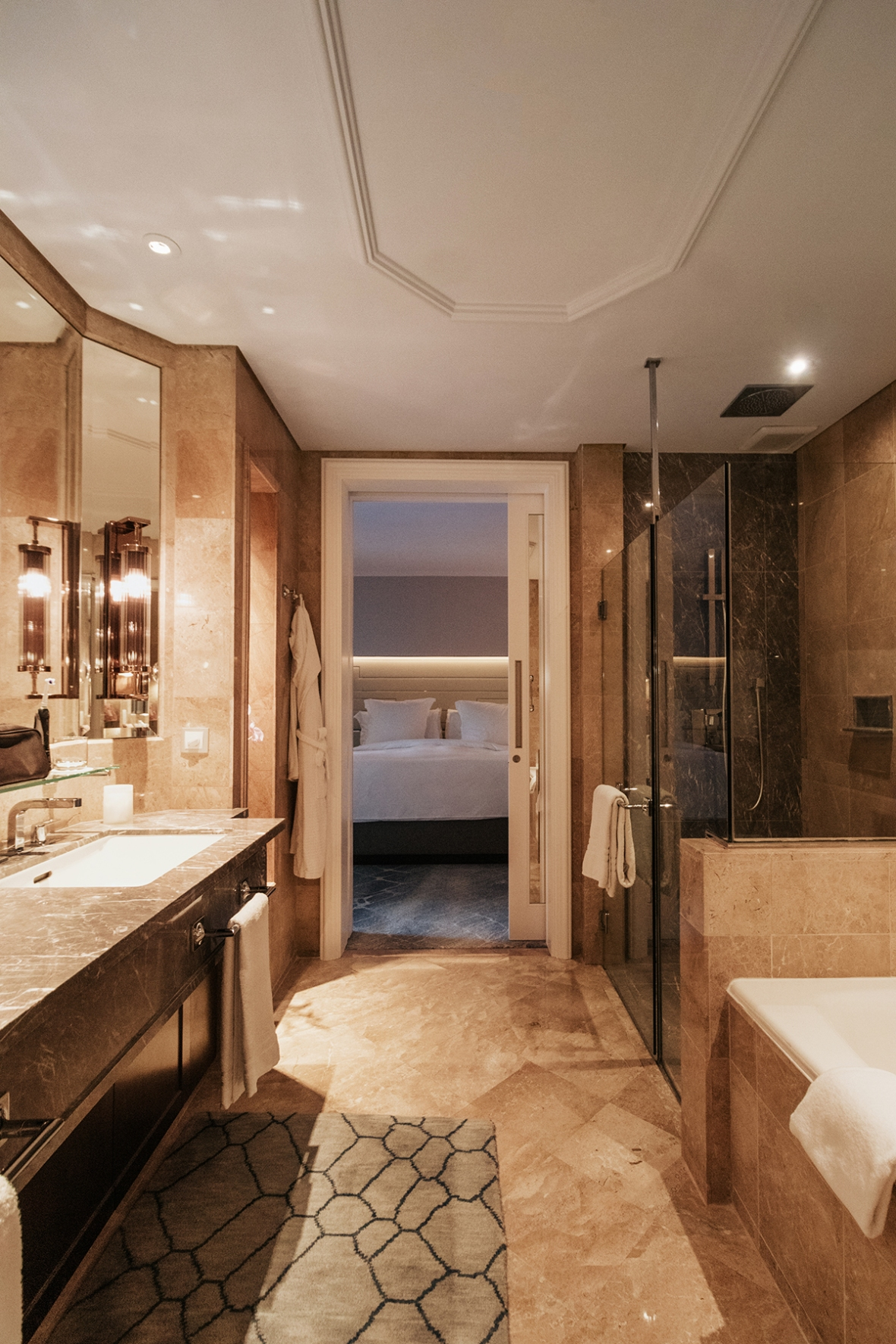 Review Four seasons Singapore after renovation rooms